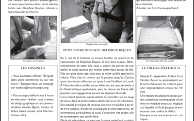 L'empoté 01 – Delphine Dejean