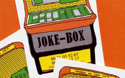 Joke-Box
