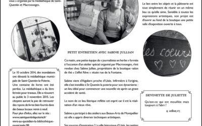 L'empoté 6 – Sabine Jullian
