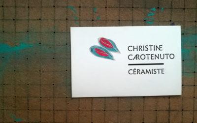 Christine Carotenuto 2019