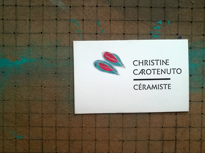 Christine Carotenuto 2019