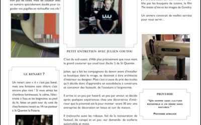 L'empoté 8 – Julien Coutou