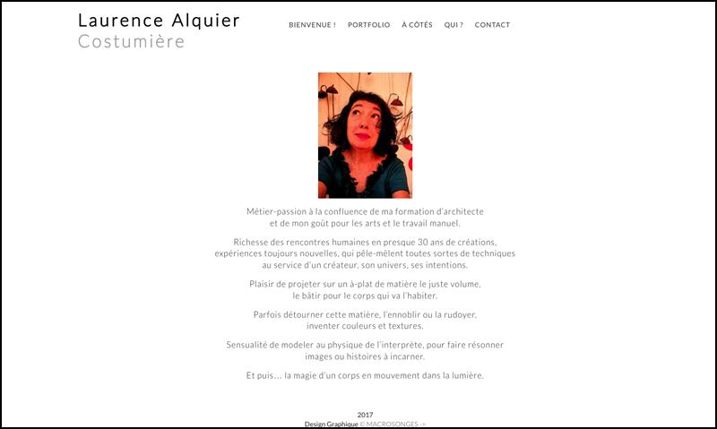 Laurence Alquier - costumière site 05