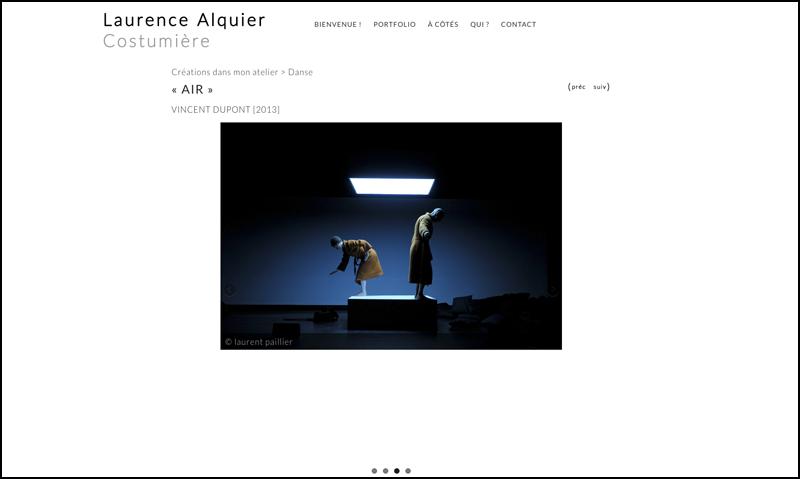 Laurence Alquier - costumière site 04