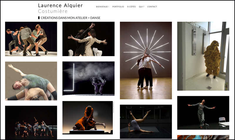 Laurence Alquier - costumière site 03