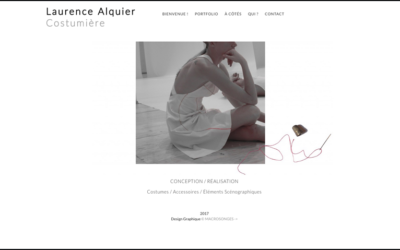 Laurence Alquier – costumière