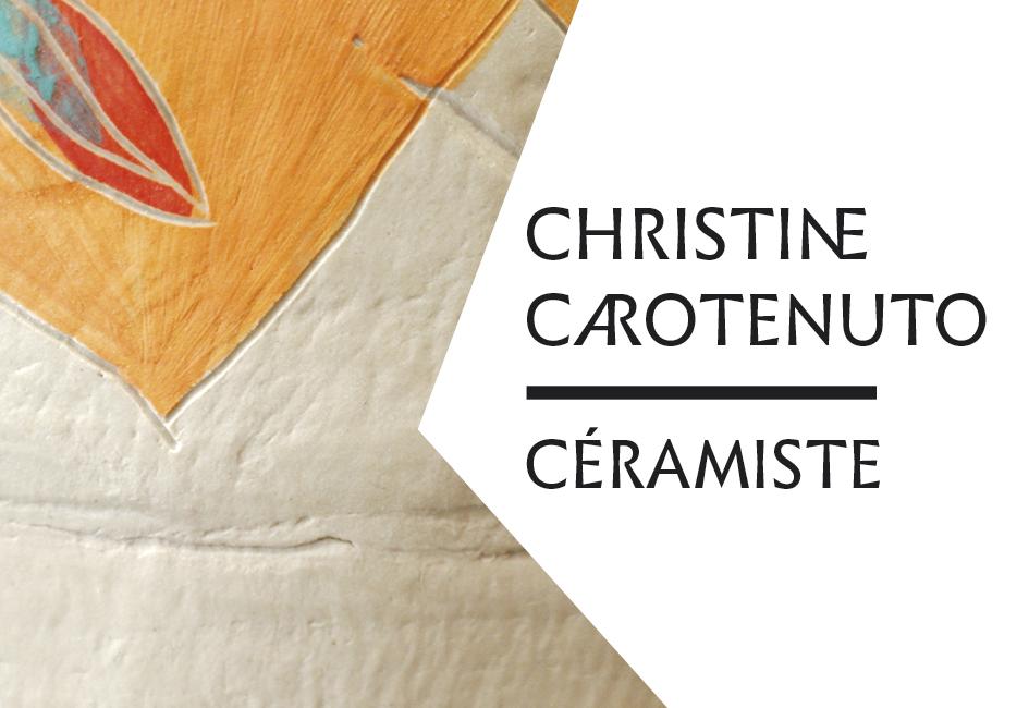 Christine carotenuto