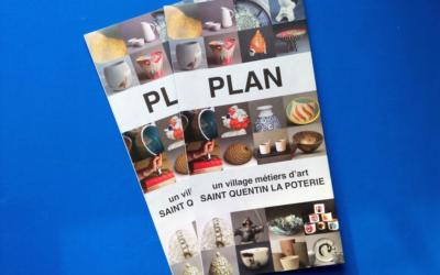 Visitez & Plan St Quentin la poterie