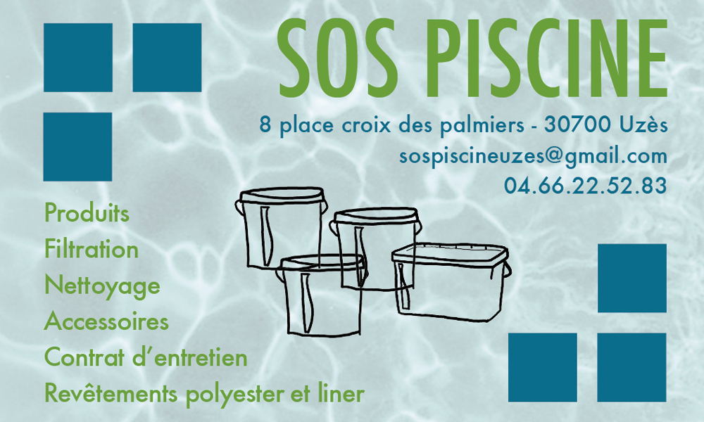SOS Piscine