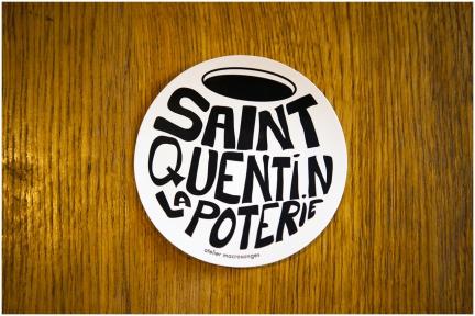 SQLP sticker