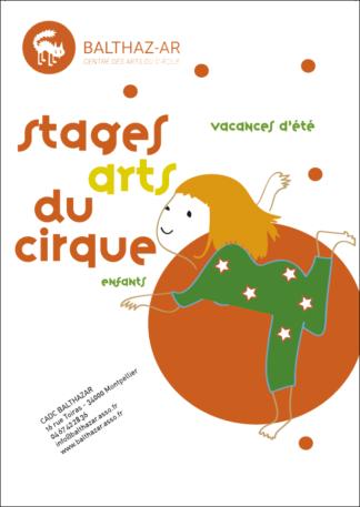 Centre des arts du cirque Balthaz-ar