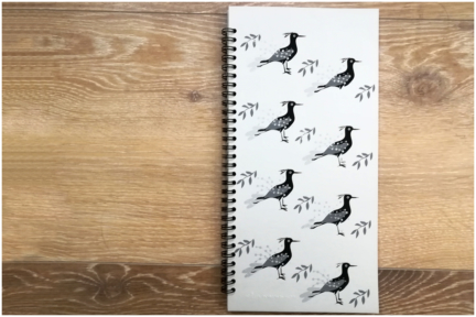 Oiseaux froufrou