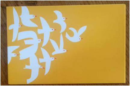 LOV – Les Oiseaux Voyageurs